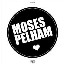 Moses Pelham: Herz (180g), 2 LPs und 1 CD