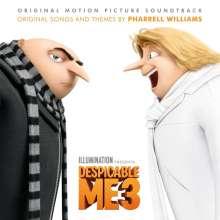 Filmmusik: Ich - Einfach unverbesserlich 3 (Despicable Me 3), CD