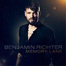 Benjamin Richter (geb. 1981): Memory Lane, CD