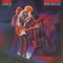 Bob Dylan: Saved (180g), LP