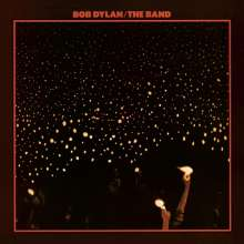 Bob Dylan: Before The Flood (Live) (180g), 2 LPs