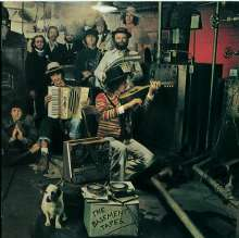 Bob Dylan: The Basement Tapes (180g), 2 LPs