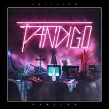 Callejon: Fandigo, CD