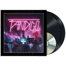Callejon: Fandigo (180g), 2 LPs und 1 CD