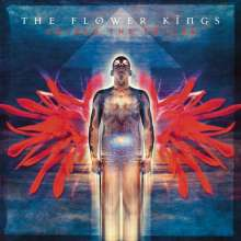 The Flower Kings: Unfold The Future (remastered) (180g), 3 LPs