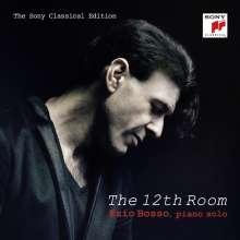 Ezio Bosso - The 12th Room, 2 CDs