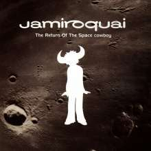 Jamiroquai: The Return Of The Space Cowboy (180g), 2 LPs