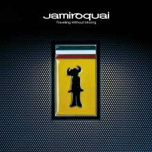 Jamiroquai: Travelling Without Moving (180g), 2 LPs