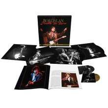 Bob Dylan: Trouble No More: The Bootleg Series Vol. 13 / 1979 - 1981, 4 LPs