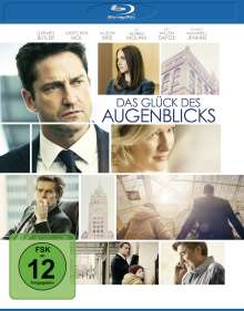 Das Glück des Augenblicks (Blu-ray), Blu-ray Disc
