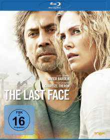 The Last Face (Blu-ray), Blu-ray Disc