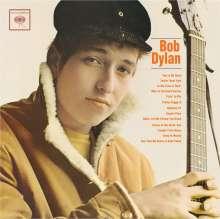 Bob Dylan: Bob Dylan (180g), LP