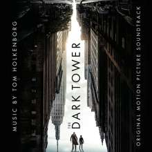 Junkie XL: Filmmusik: The Dark Tower, CD
