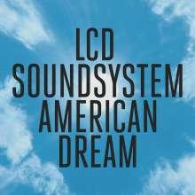 LCD Soundsystem: American Dream (180g), 2 LPs