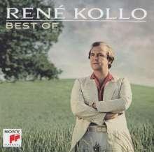Rene Kollo - Best of, 2 CDs