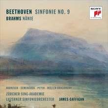 Ludwig van Beethoven (1770-1827): Symphonie Nr.9, 2 CDs