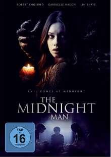 The Midnight Man, DVD