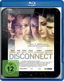 Disconnect (Blu-ray), Blu-ray Disc