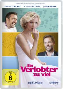 Ein Verlobter zu viel, DVD