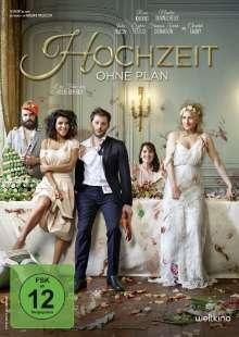 Hochzeit ohne Plan, DVD