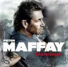 Peter Maffay: Erinnerungen - Die stärksten Balladen, CD