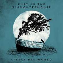 Fury In The Slaughterhouse: Little Big World: Live & Acoustic (180g), 3 LPs