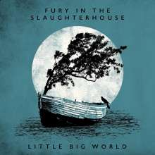 Fury In The Slaughterhouse: Little Big World: Live & Acoustic, 2 CDs