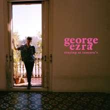 George Ezra: Staying At Tamara's, LP