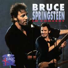 Bruce Springsteen (geb. 1949): MTV Plugged, 2 LPs
