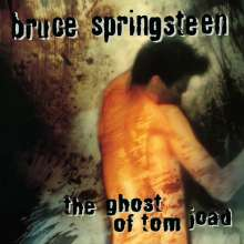 Bruce Springsteen (geb. 1949): The Ghost Of Tom Joad, LP