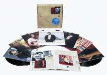 Bruce Springsteen (geb. 1949): The Album Collection Vol. 2 (1987 - 1996) (remastered) (Limited-Numbered-Edition), 8 LPs