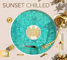 Sunset Chilled, 3 CDs