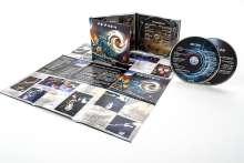 Kansas: Leftoverture Live & Beyond (Special-Edition), 2 CDs