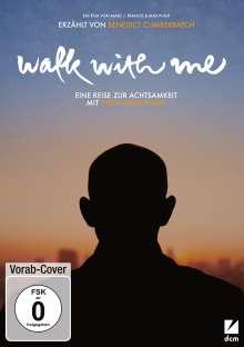 Walk with me (OmU), DVD