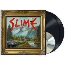 Slime: Hier und Jetzt (180g), 2 LPs
