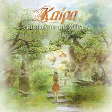 Kaipa: Children Of The Sounds, CD