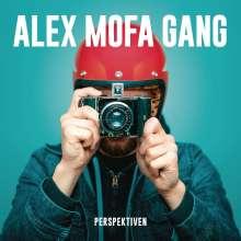 Alex Mofa Gang: Perspektiven (180g), 1 LP und 1 CD