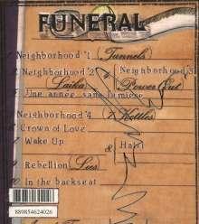Arcade Fire: Funeral, CD