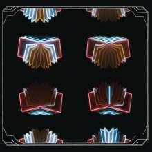Arcade Fire: Neon Bible (180g), 2 LPs