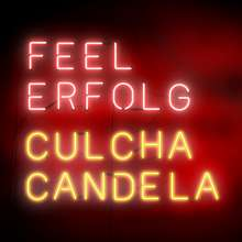Culcha Candela: Feel Erfolg (Limited-Deluxe-Box), 2 CDs