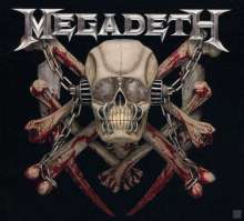 Megadeth: Killing Is My Business...And Business Is Good - The Final Kill, CD