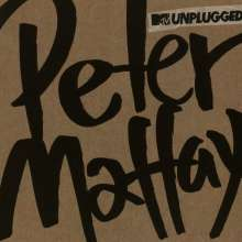 Peter Maffay: MTV Unplugged, CD
