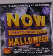 Now That's What I Call Halloween (Orange & Violet Vinyl), 2 LPs