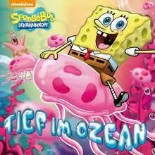 SpongeBob Schwammkopf: Tief im Ozean, CD