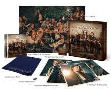 dArtagnan: Verehrt und verdammt (Fanbox), CD