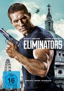Eliminators, DVD