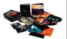 David Gilmour: Live At Pompeii (Deluxe Box), 4 CDs