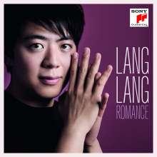 Lang Lang - Romance, CD