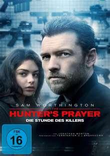 The Hunter's Prayer, DVD