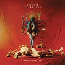 Grave Pleasures: Motherblood (Deluxe-Edition), CD